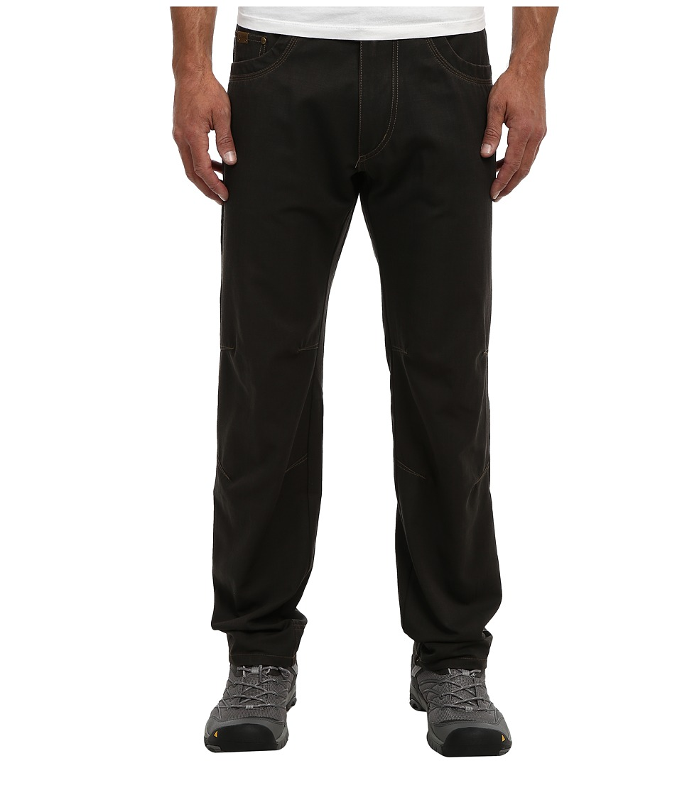 Kuhl - Outback (Espresso) Men's Casual Pants