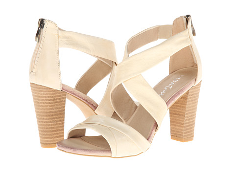 Diba - Exit Left (Nude) High Heels