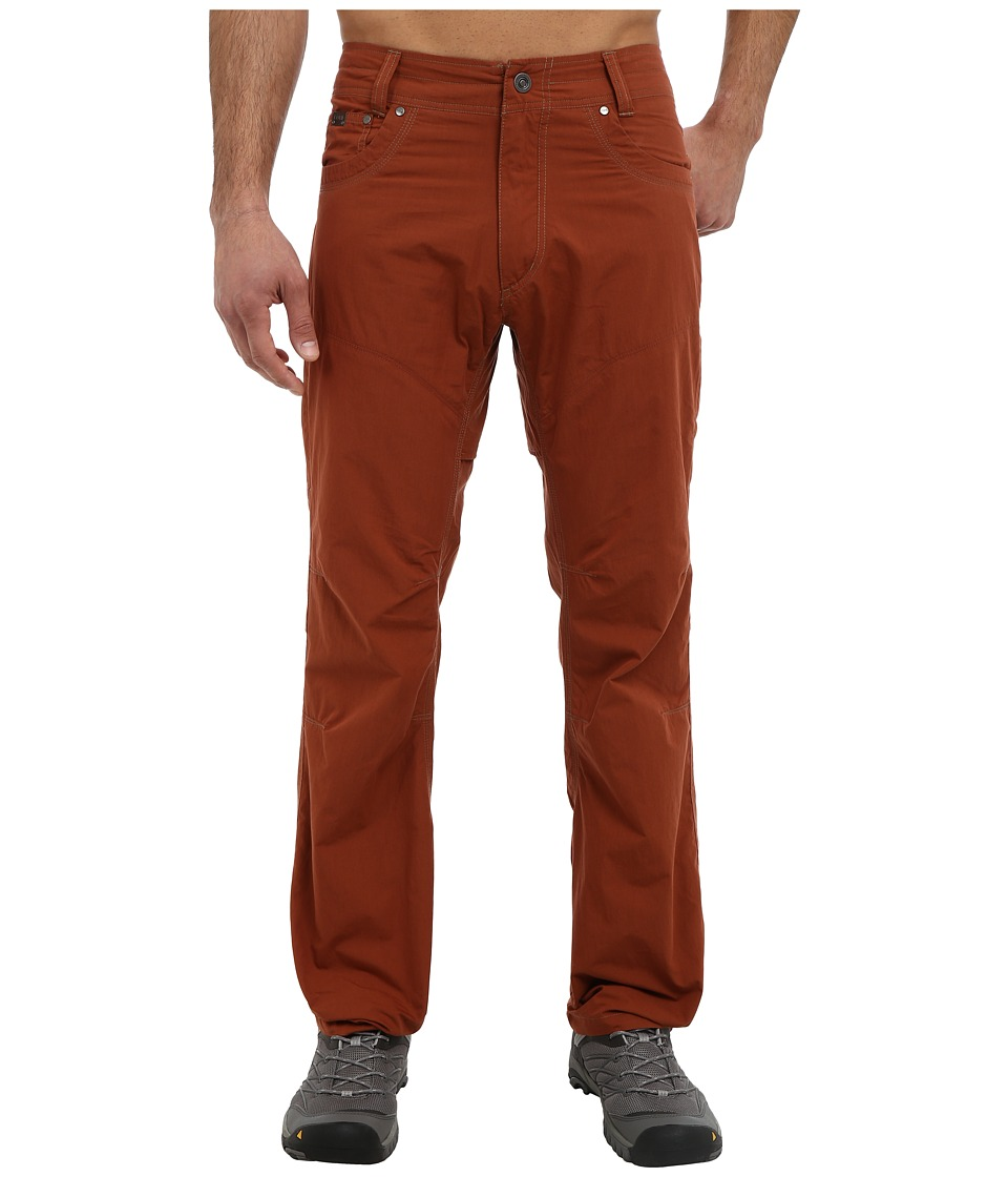 Kuhl - Kontra Air (Rusted Sun) Men's Casual Pants