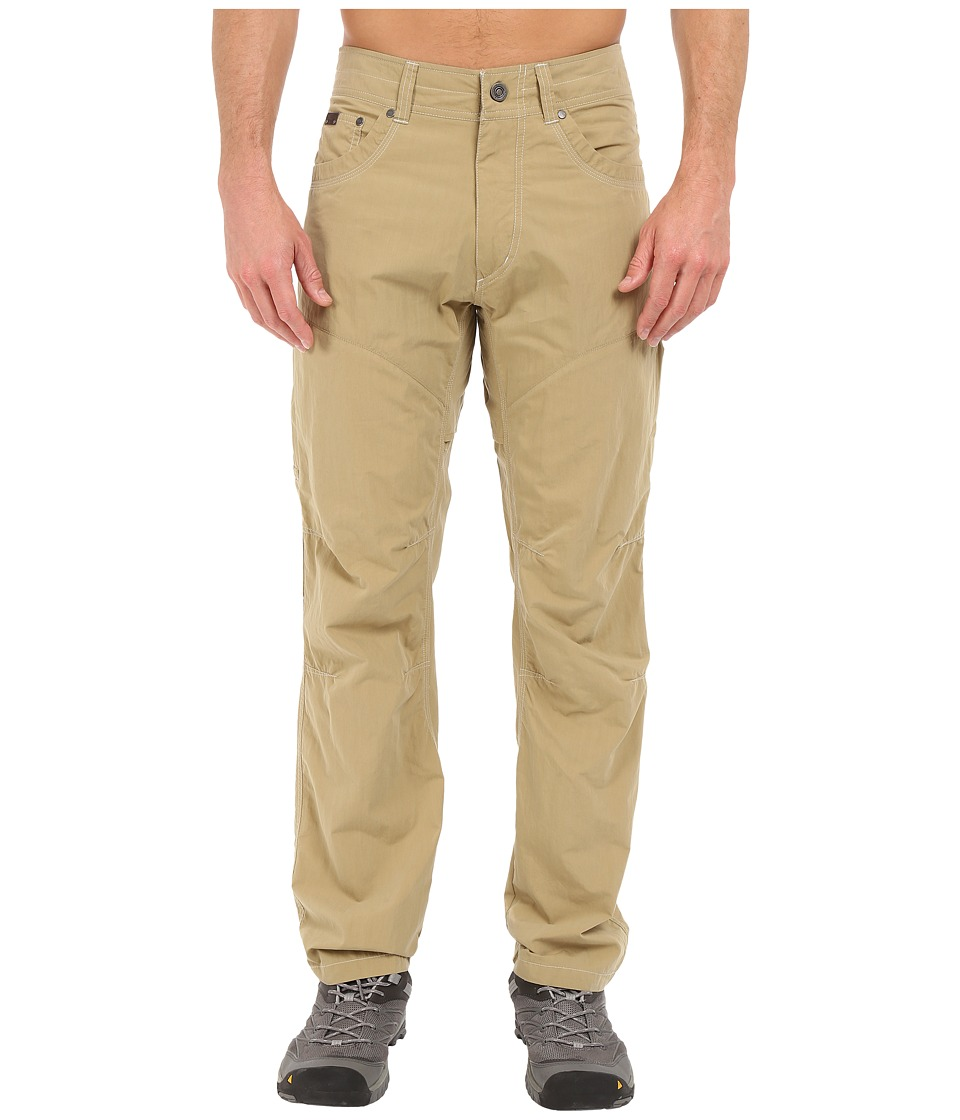 KUHL - Kontra Air (Sawdust) Men's Casual Pants
