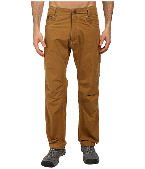 Kuhl - Kontra Air (Teak) Men's Casual Pants