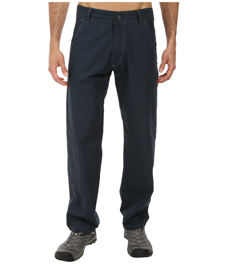 Kuhl - Kontra Pant (Deep River Blue) Men's Casual Pants