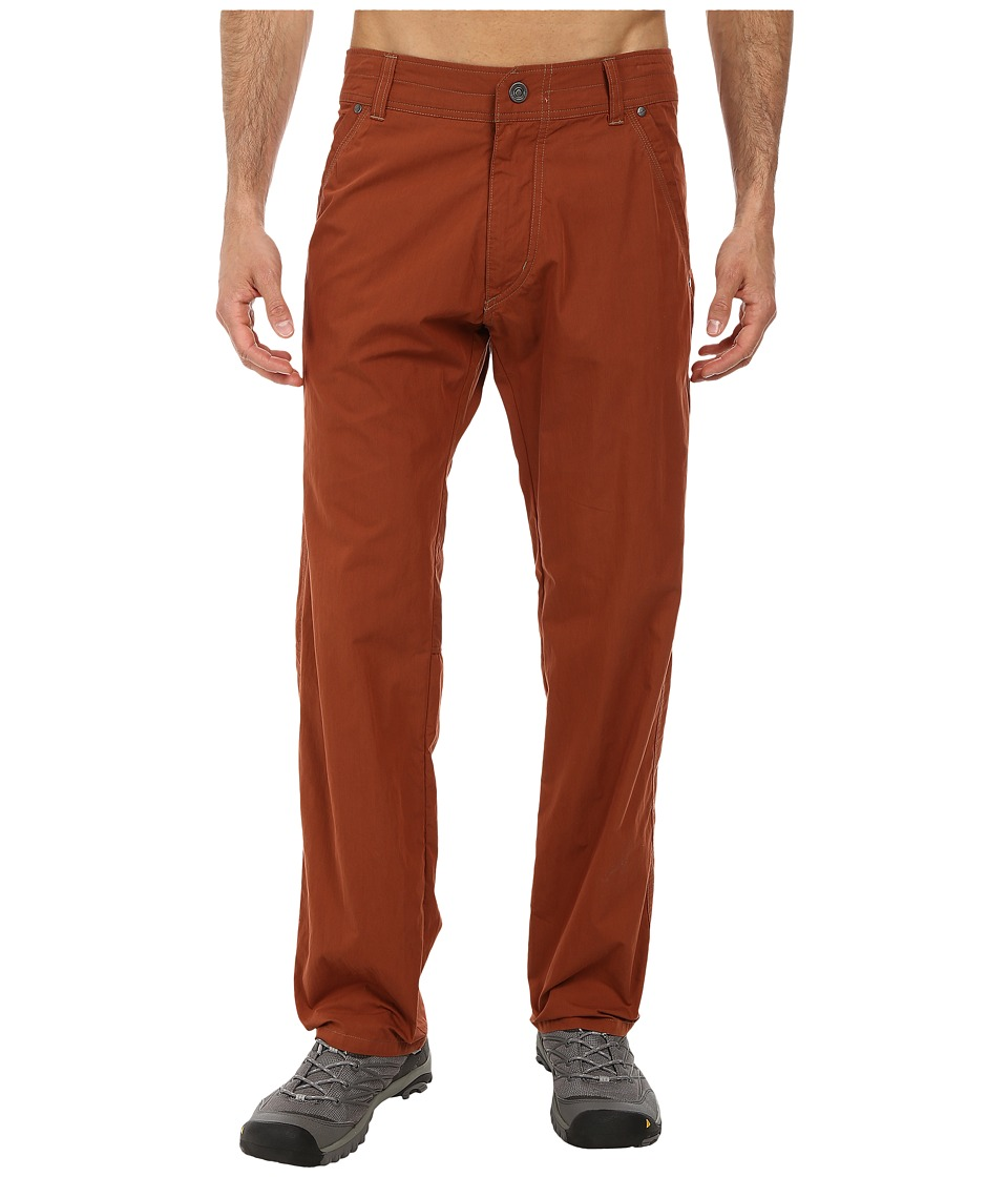 Kuhl - Kontra Pant (Rusted Sun) Men's Casual Pants