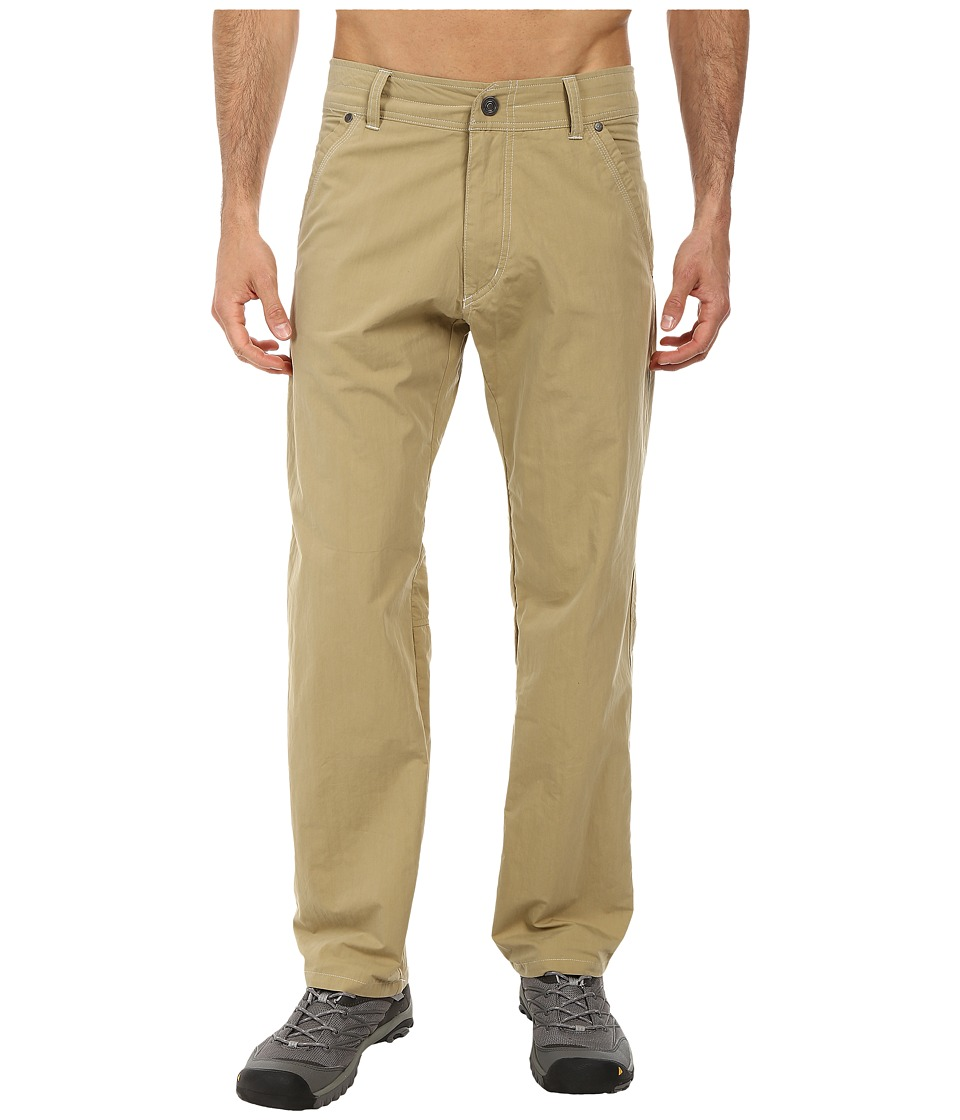 Kuhl - Kontra Pant (Sawdust) Men's Casual Pants