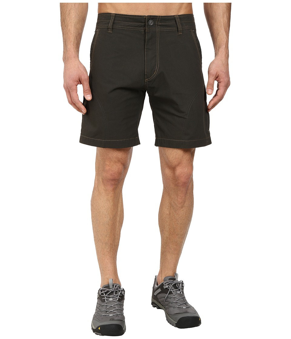 KUHL - Ramblr 8 Short (Espresso) Men's Shorts