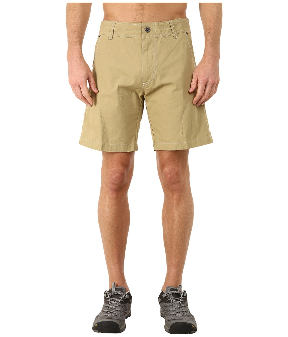 KUHL Ramblr 8 Short (Sawdust) Men