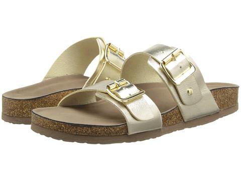 Madden Girl - Brando (Gold) Women's Sandals