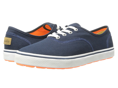 acef8bc8977d UPC 888222307646 product image for SKECHERS Performance On the Go Canvas  (Navy White)