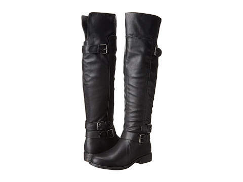 Madden Girl - Chrysler (Black) Women's Boots