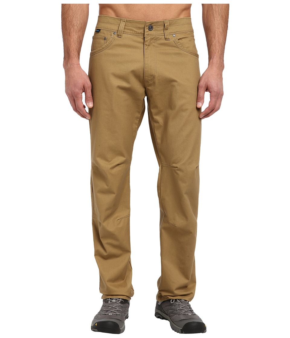 Kuhl - Rydr Pant (Camel) Men's Casual Pants