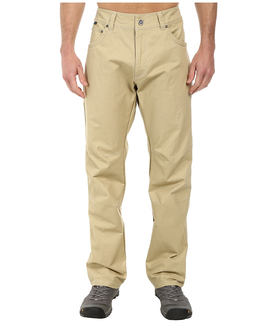 KUHL - Rydr Pant (Sawdust) Men's Casual Pants