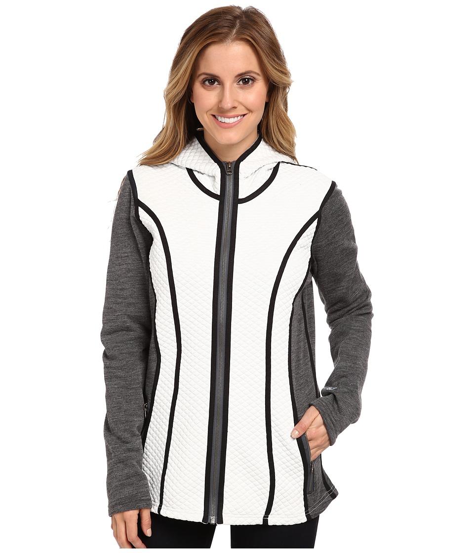Kuhl - Kelsey Sweater (Alpine White) Women's Sweater