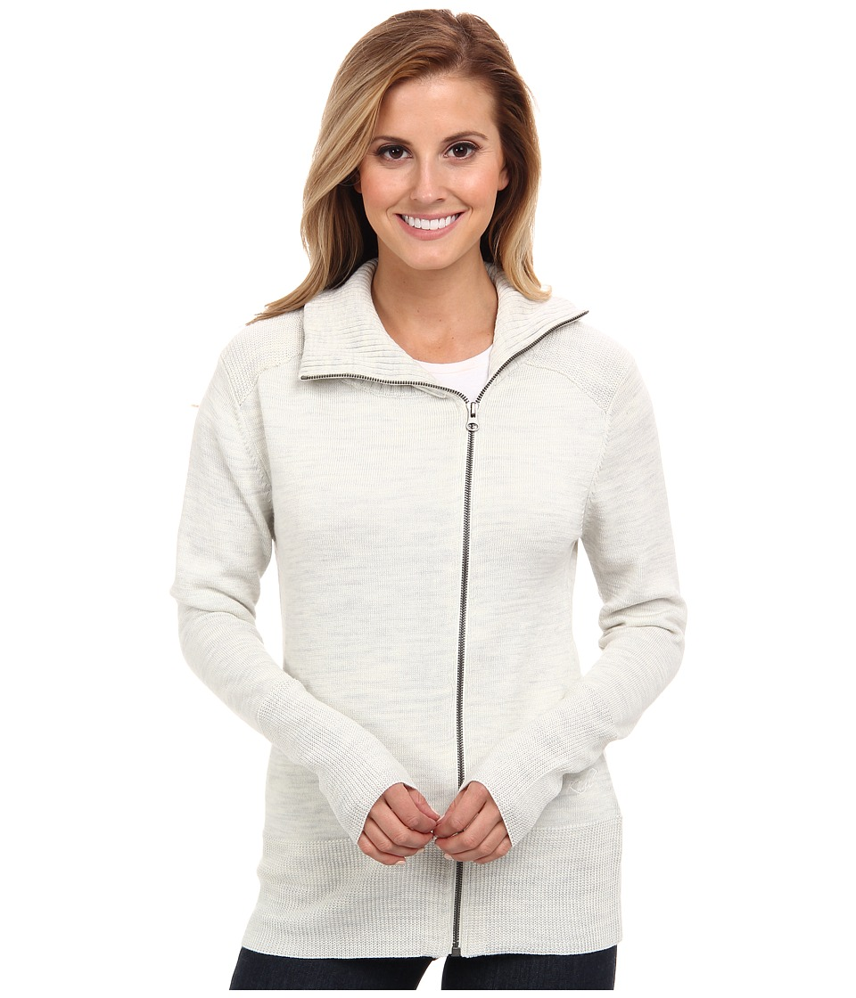 KUHL - Alpine Sweater (Natural) Women's Sweater