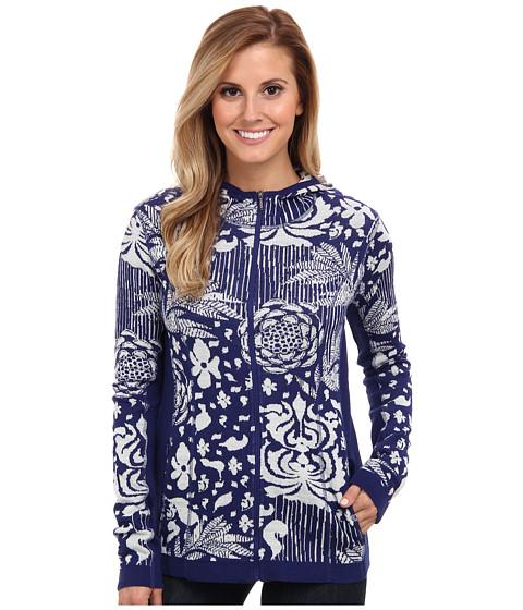 Kuhl - Arianna Hoody (Indigo) Women's Sweatshirt