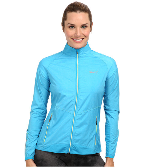 Zoot Sports - Ultra Flexwind Jacket (Splash Heather/Splash) Women