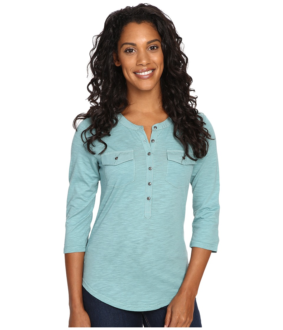 KUHL - Khloe (Dew) Women's Long Sleeve Pullover