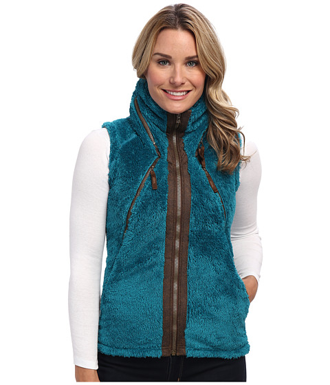 Kuhl - Flight Vest (Spruce) Women