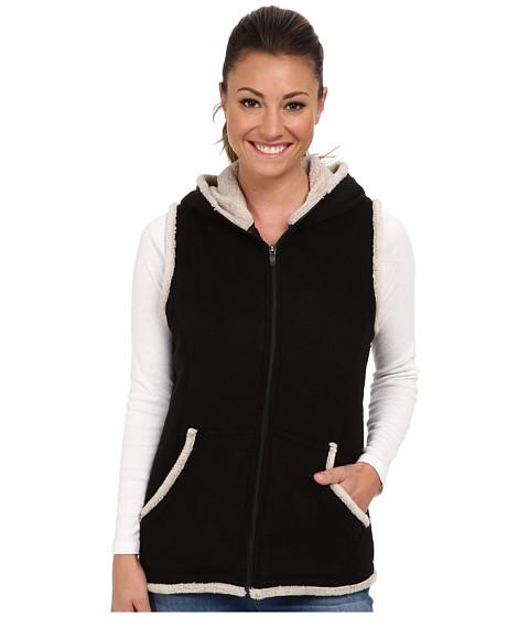 Kuhl - Apres Vest (Black) Women's Vest