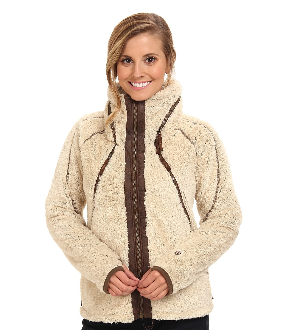 Kuhl - Flight Jacket (Shearling) Women