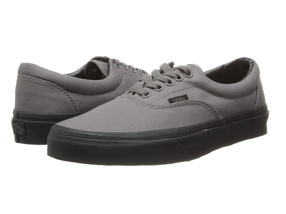 Vans - Era (Gargoyle/Black Sole) Shoes