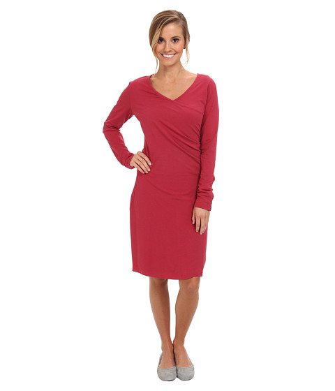 Kuhl - Grace Dress (Crimson) Women's Dress