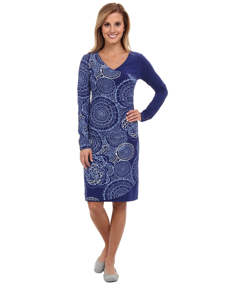 Kuhl - Grace Dress (Indigo) Women