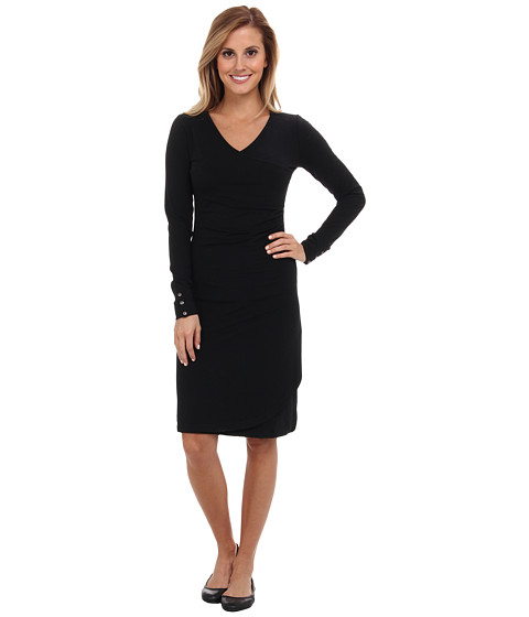 Kuhl - Grace Dress (Raven) Women's Dress