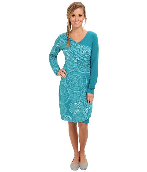 Kuhl - Grace Dress (Spruce) Women