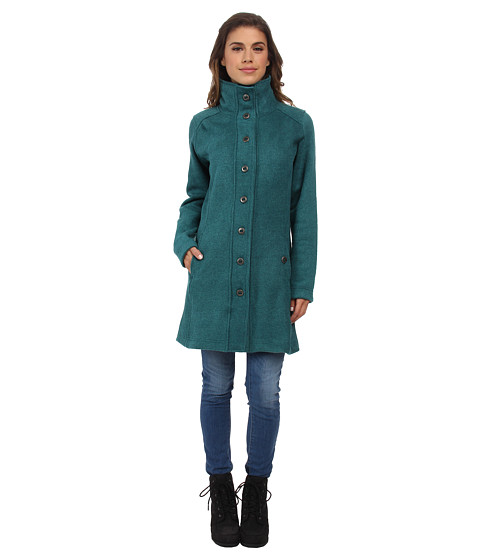 Kuhl - Savina (Spruce) Women's Coat