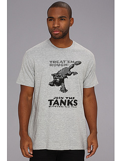 SALE! $11.99 - Save $8 on Authentic Apparel U.S. Army The Call To Duty Tee (Heather Grey) Apparel - 39.90% OFF $19.95