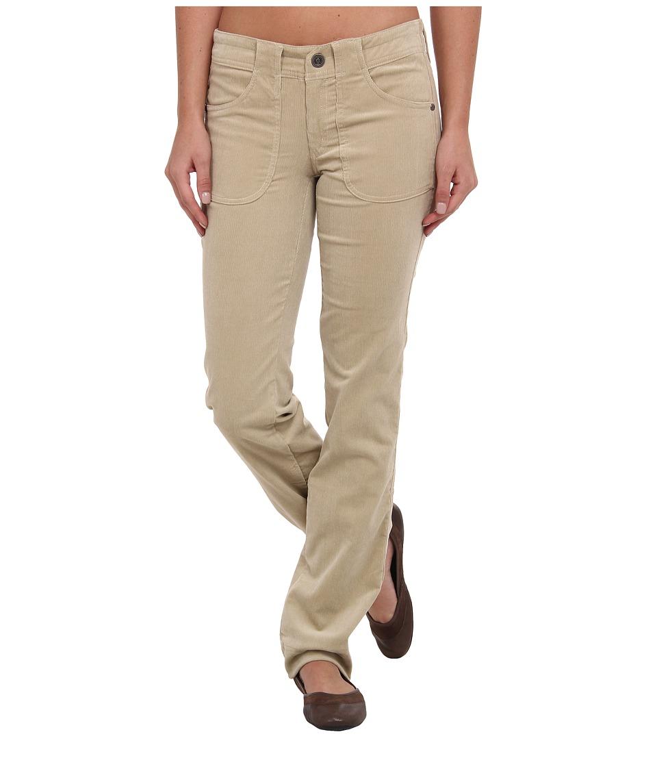 KUHL - Kory (Khaki) Women's Clothing