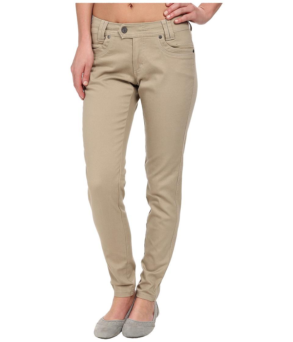 Kuhl - Suzanna Pant (Khaki) Women's Casual Pants