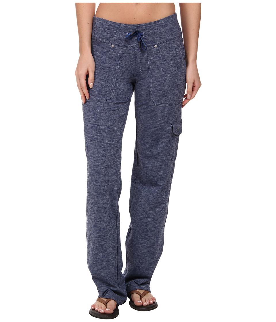 Kuhl - Mova Pant (Indigo) Women's Casual Pants