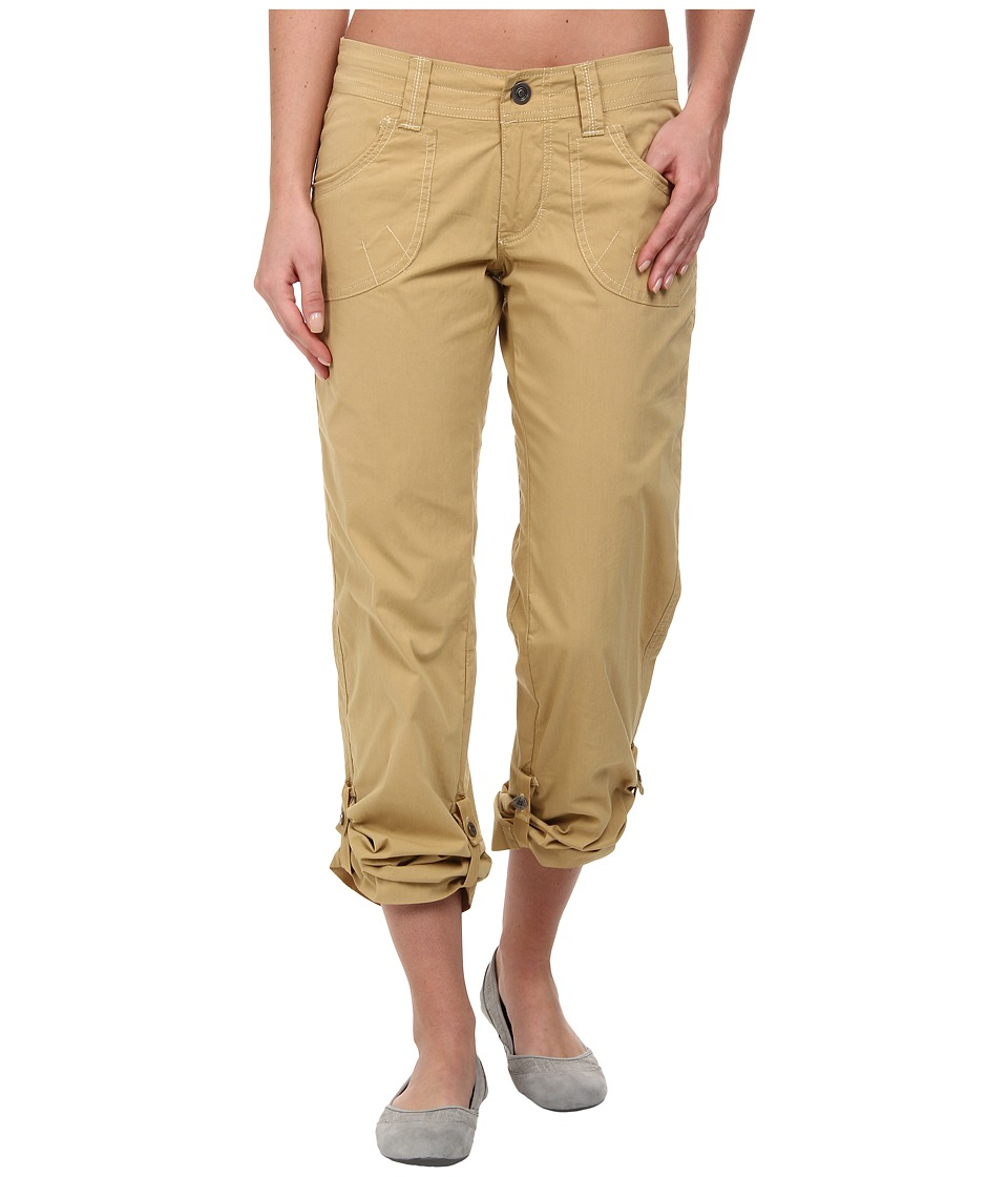 Kuhl - Kontra Pant (Camel) Women's Casual Pants