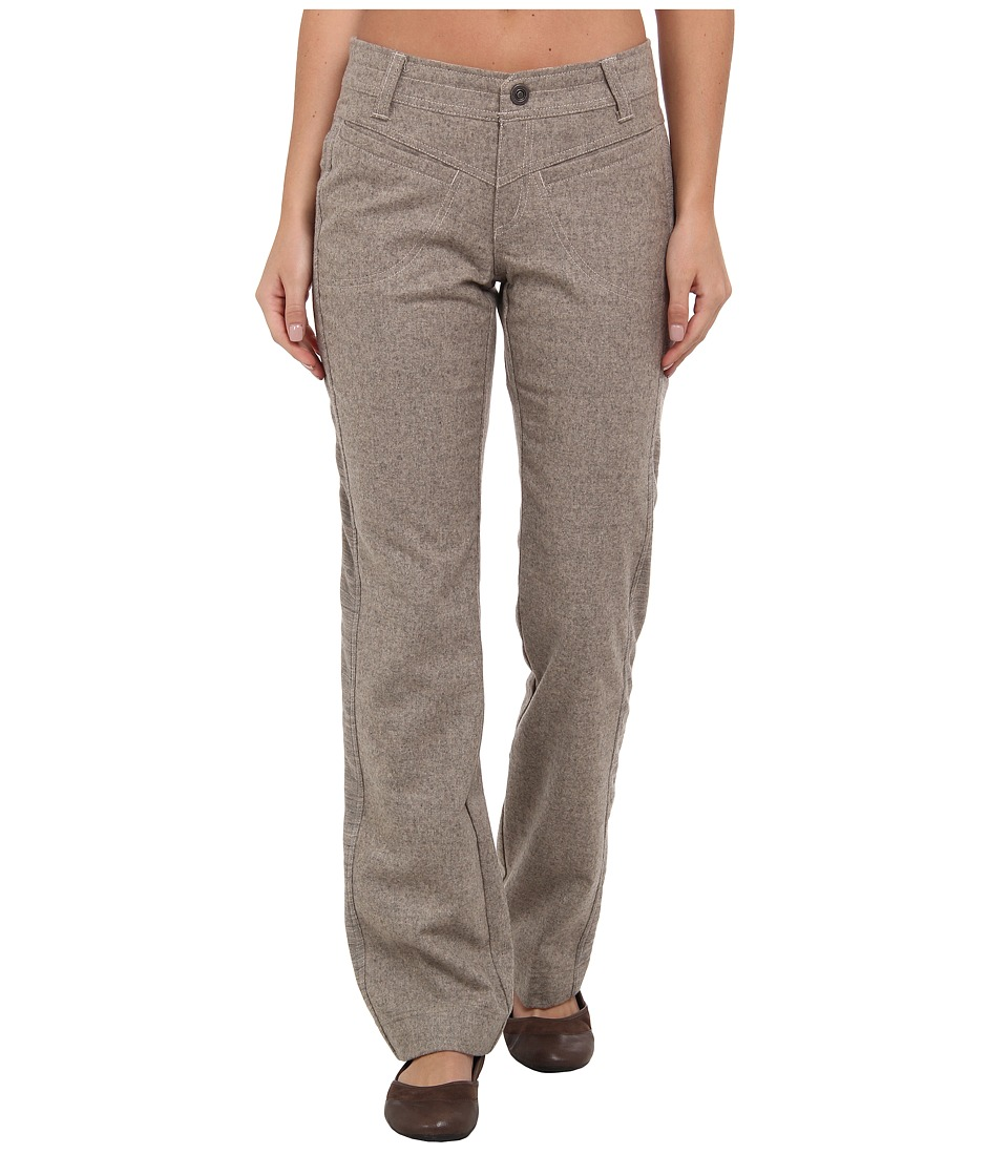 KUHL - Treeline Fuze Pant (Natural) Women's Casual Pants