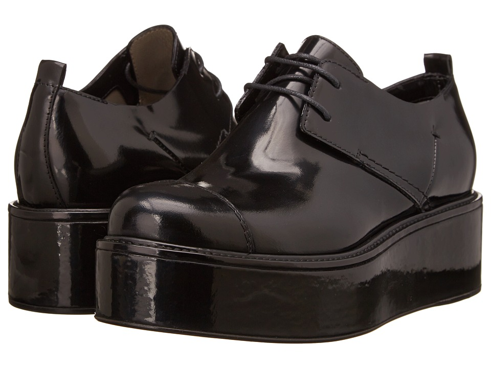 CoSTUME NATIONAL - 1115923 22272 999 (Black) Women's Lace up casual Shoes