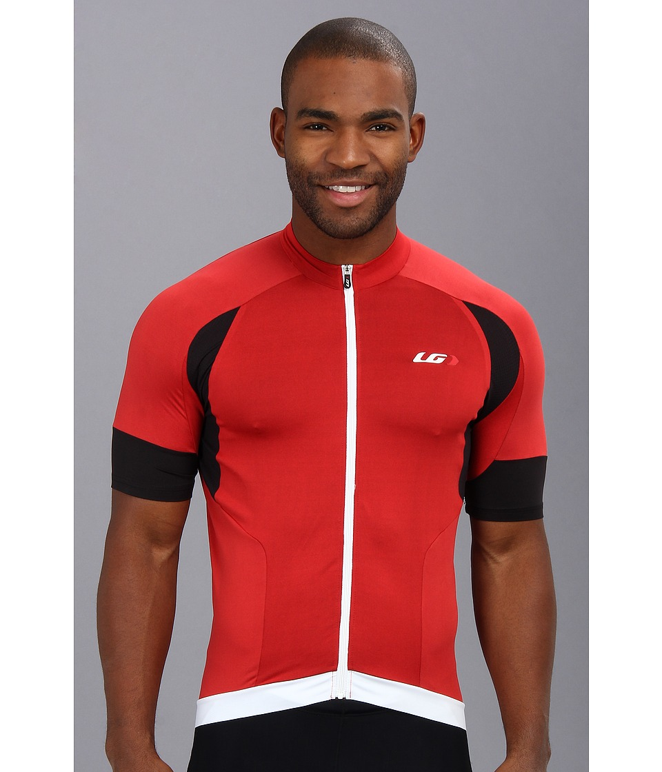 Louis Garneau - Icefit Jersey (Ginger) Men's Clothing