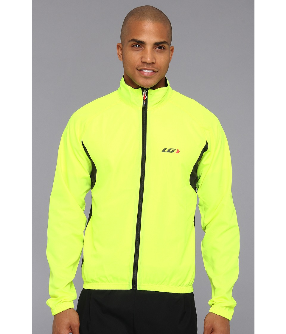 Louis Garneau - Modesto Jacket 2 (Bright Yellow) Men's Jacket