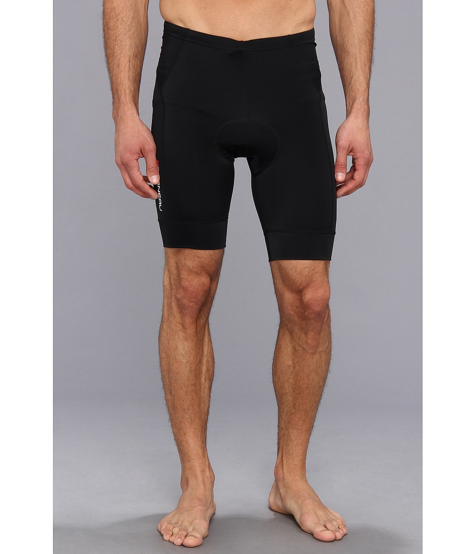 Louis Garneau - Signature Optimum Shorts (Black) Men's Shorts