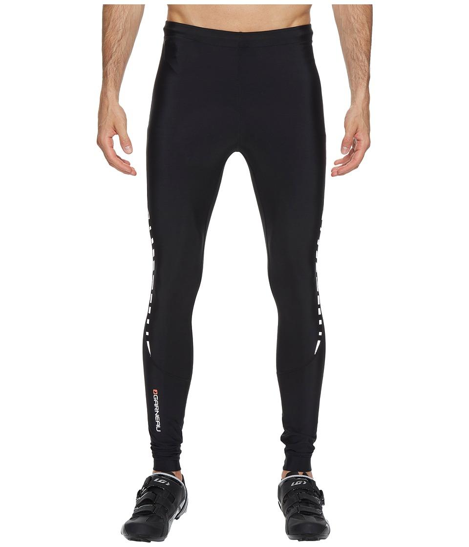Louis Garneau - Mat Ultra Tights (Black) Men's Clothing