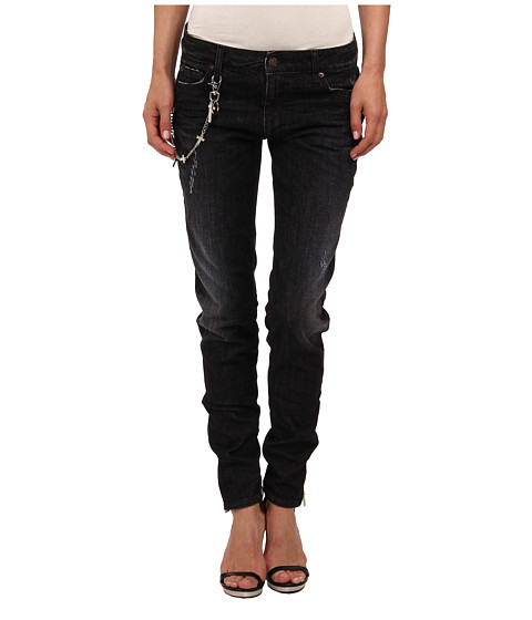 DSQUARED2 - S75LA0554 S30400 900 (Black) Women's Jeans