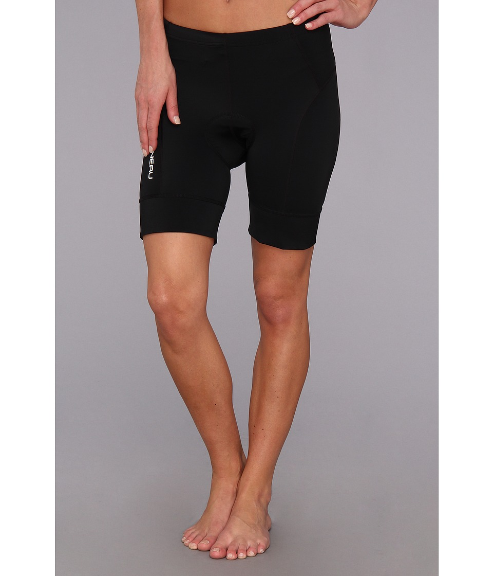 Louis Garneau - Women Signature Optimum Shorts (Black) Women's Shorts