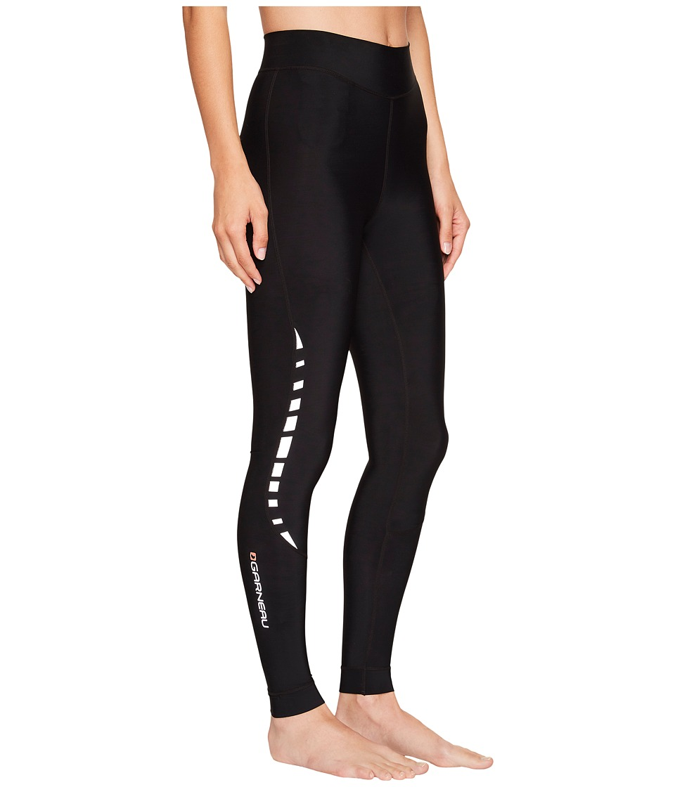 Louis Garneau - Women Mat Ultra Tights (Black) Women's Workout