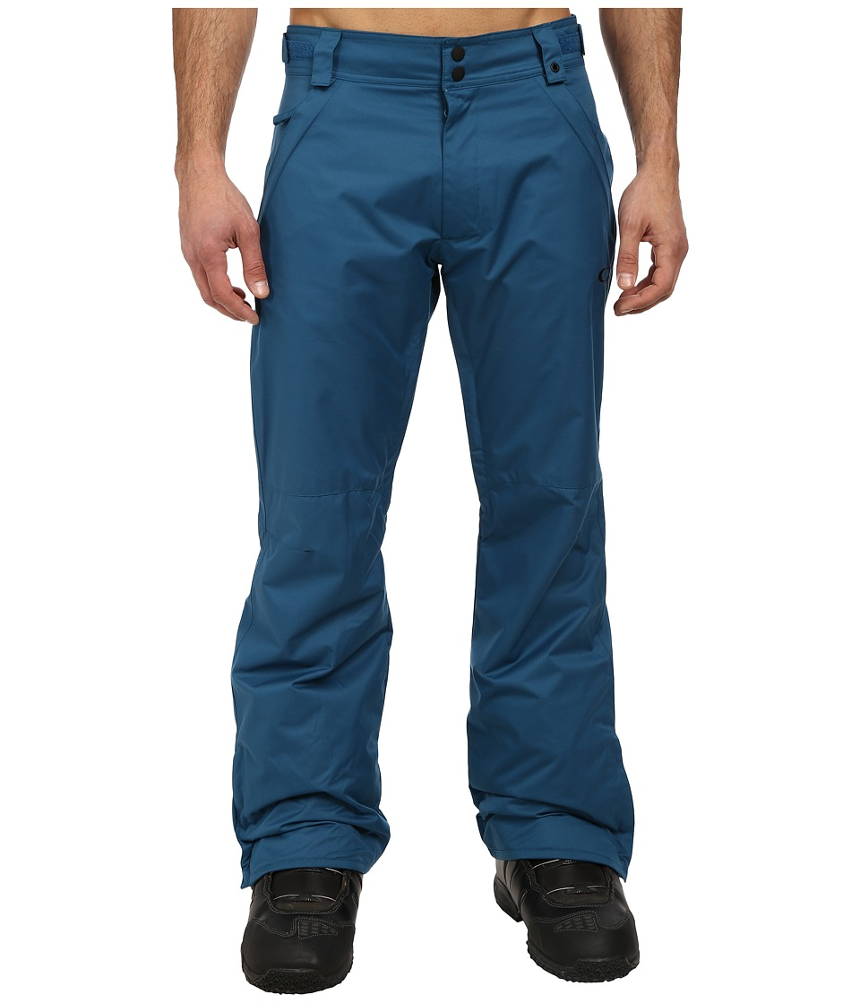 Oakley - Fleet Shell Pant (Moroccan Blue) Men's Casual Pants