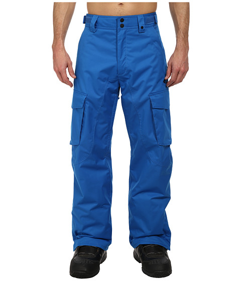 Oakley - Task Force Shell Cargo Pant (Skydiver Blue) Men