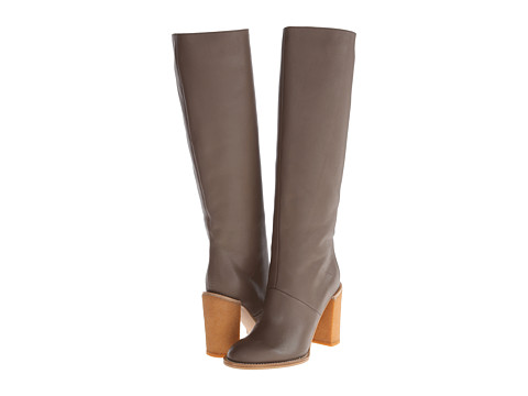 See by Chloe - SB23005 (Elephant) Women's Pull-on Boots
