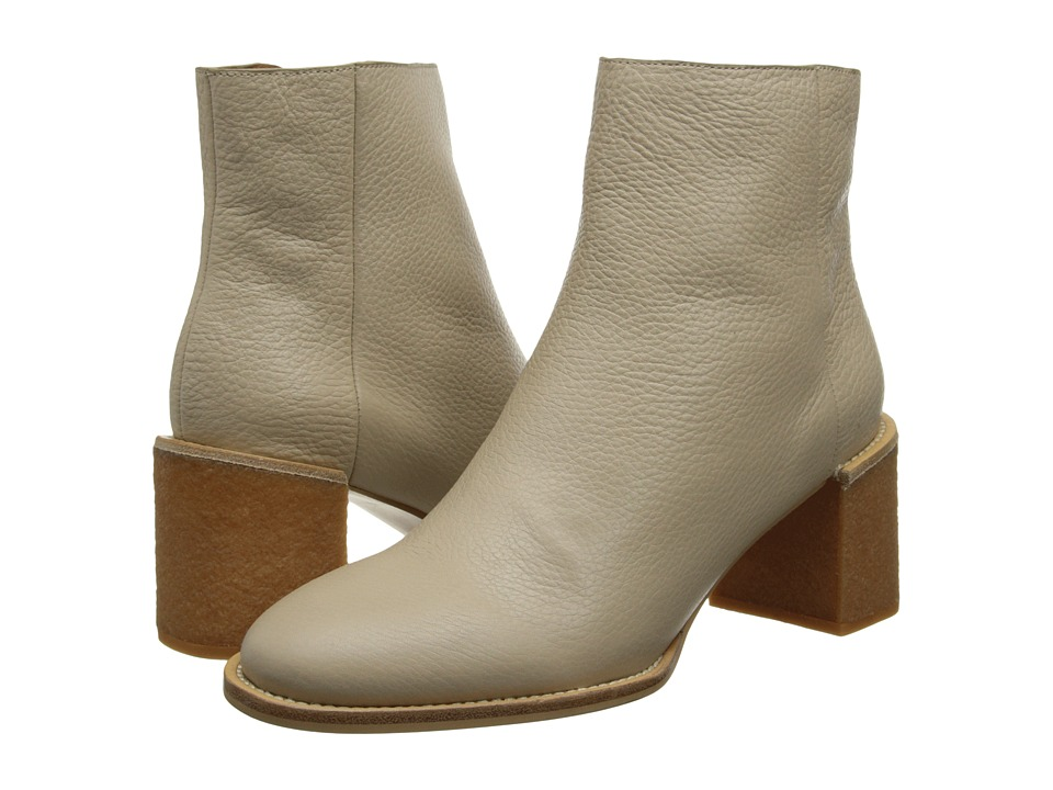 See by Chloe - SB23002 (Taupe) Women's Pull-on Boots