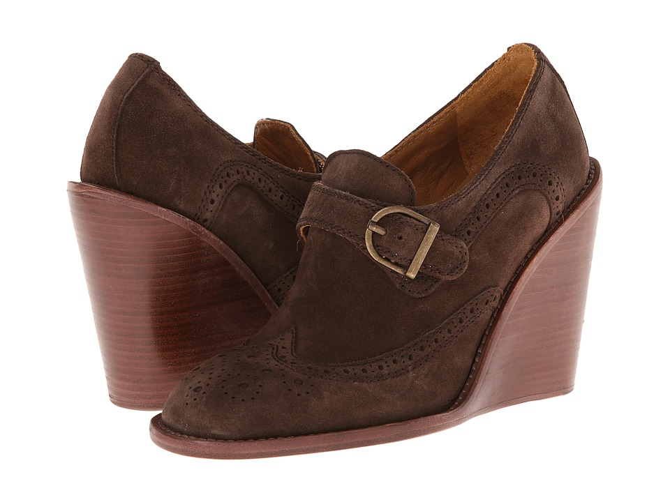 See by Chloe - SB23013 (Dark Brown) Women