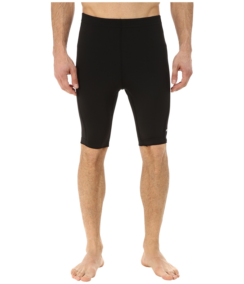 O'Neill - Thermo Shorts (Black/Black) Men's Swimwear