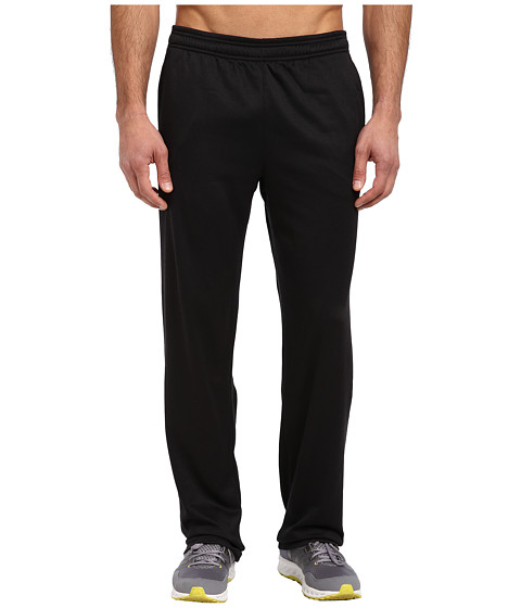 adidas - Ultimate Fleece Pant (Black/Granite) Men's Workout